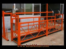 Low Cost Zlp Maintenance Swing Stage For Bridge