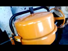 Mini Concrete or Portable Mixer Supplier