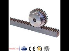 Module 1 5 Spur Gear With Factory Price