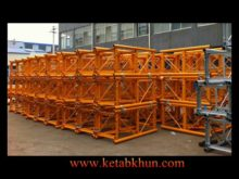 New Cheap Mini Tower Craneqtz505008, Factory Price