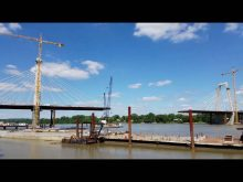 ORBP: East End Bridge july 2016 update