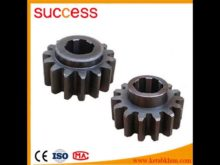 Shanghai Machinery Gear Rack Specification M8 79*79*1000 And Pinion Gear