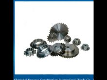Spur Gear From China Best Supplier