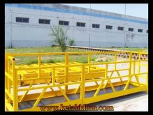 Temporary Suspended Access Platforms Weight 500kg