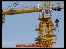 tower crane pictures