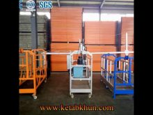 Zlp Series Rotating Platform China Supplier