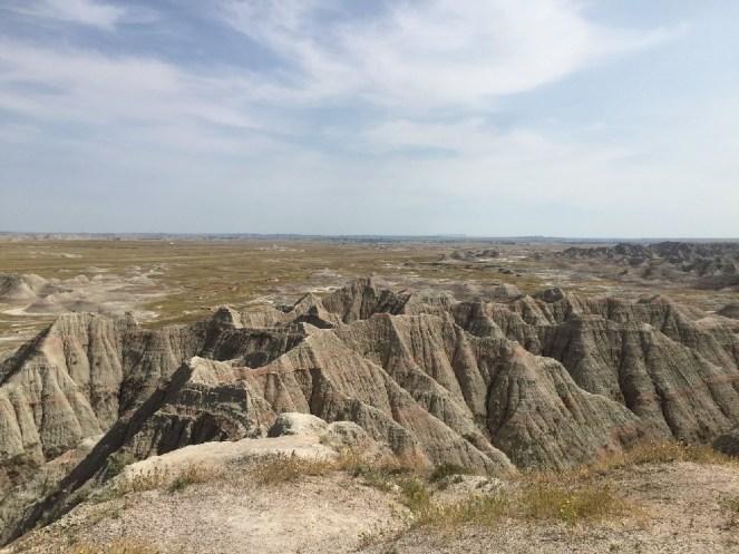 Views of bad land ketan deshpande Anoka MN