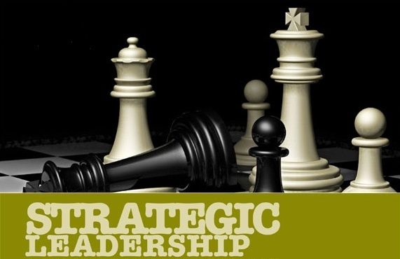 Strategic Leadership Is Asking The Right Question
