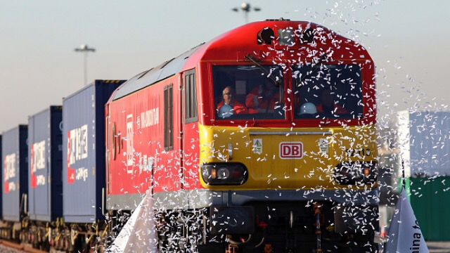 Second_lrgest_train_route