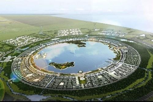 China-megacities-Ketan-deshpande-Minnesota-mn