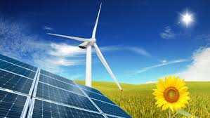 Renewable Energy Can Power A New World