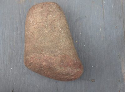 Bell Pestle Found Within Indianapolis City Limits