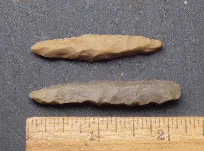 Native American Pencil Drills