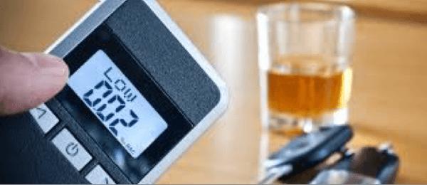 DUI—Refusal of Breathalyzer in Pennsylvania