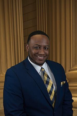 Pittsburgh Attorney Anthony Jackson