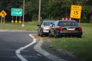 PA marijuana vehicle smell laws