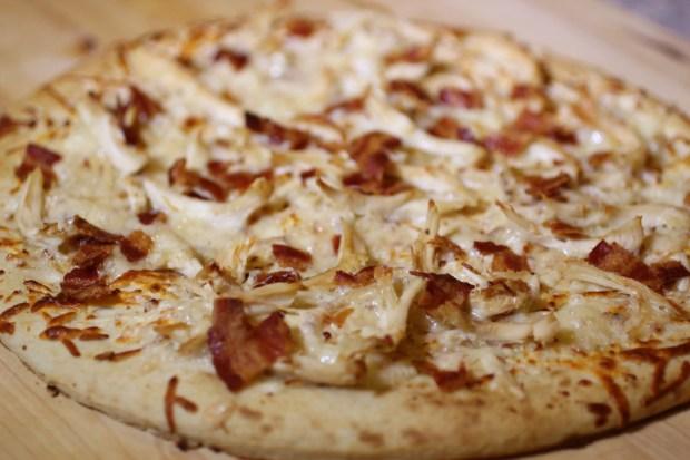 CA Club Pizza 2