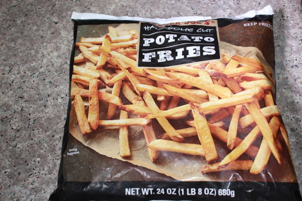 TJs Fries