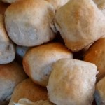 Super Quick and Easy Dinner Rolls