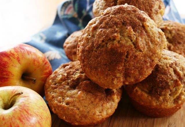 Joy Muffins