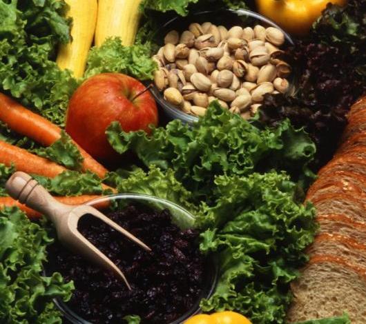 #GreenMeal Meatless Recipe Roundup