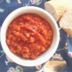 Meatless Monday: Slow Cooker Baked Beans