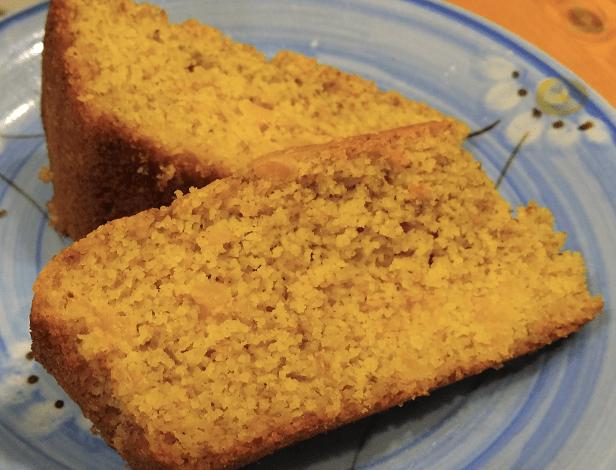Butternut Cornbread