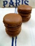 Chocolate Macaron © KETMALA'S KITCHEN 2012-13