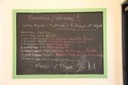 Cooking Agenda © KETMALA'S KITCHEN 2012-13