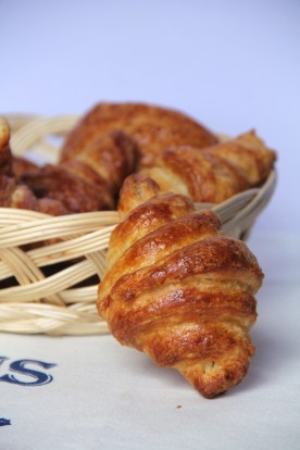 French Croissant Class © KETMALA'S KITCHEN 2012-13