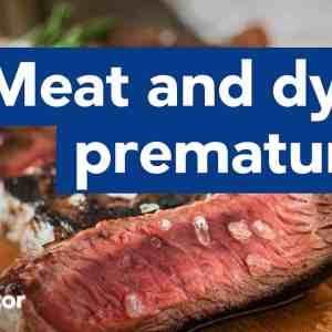 Weak science puts meat in the hot seat again