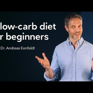 How to start a low-carb diet