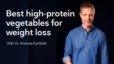 How to choose the best high-protein vegetables for weight loss