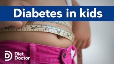 Medicine is losing the battle against diabetes in kids