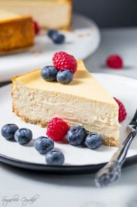 Easy Keto CheeseCake Recipe