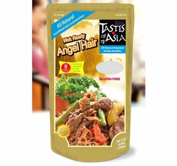 Taste of Asia Konjac Angel Hair Zero Carb Price in Pakistan