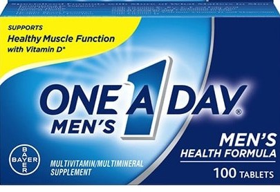 one a day men's 100 tablets Price in Pakistan
