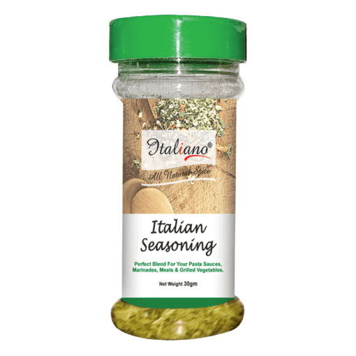 Italiano Italian Seasoning 30gm Price in Pakistan