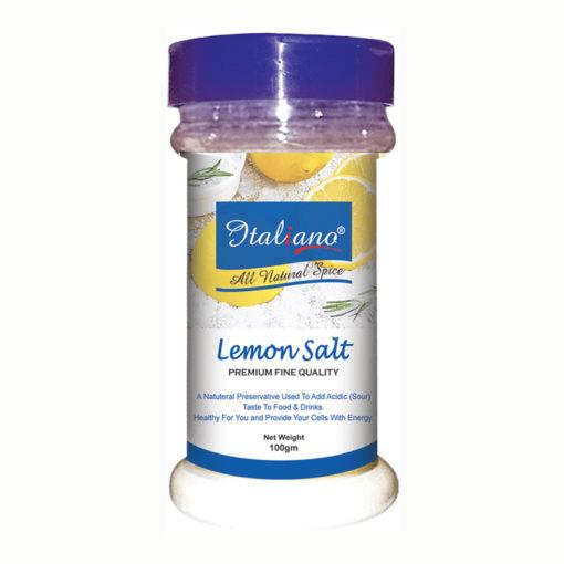 Italiano Lemon Salt 100gm Price in Pakistan
