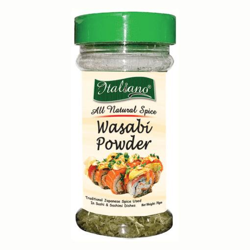 Italiano Wasabi 70gm