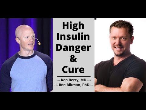 Hyperinsulinemia Risks