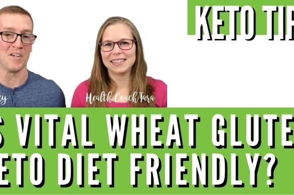 Is Vital Wheat Gluten Keto Diet Friendly?