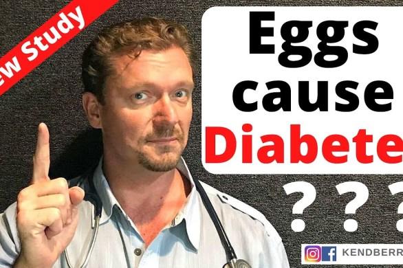 Do Eggs Cause Diabetes