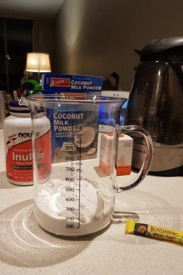 L reuteri yoghurt making