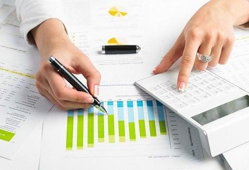 công việc hàng ngày của kế toán thuế