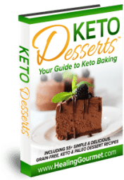 The Keto Desserts Review
