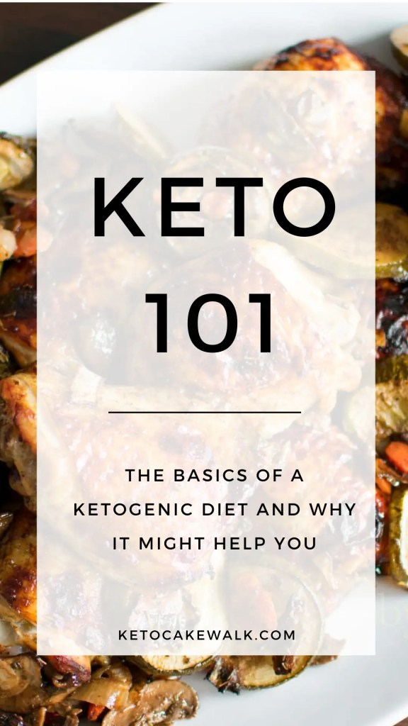 What is a ketogenic diet? Why does it work? Who might benefit from it? Find out the basics in this informative post! #keto #diet #basics #beginners #starting