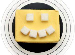 Butter vs. Sugar