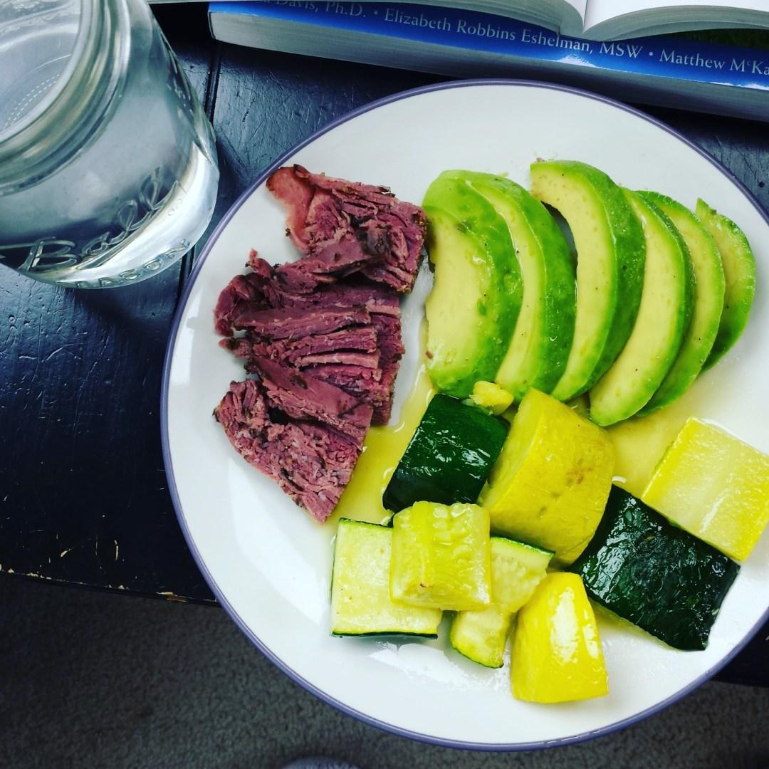 Keto Meal 6