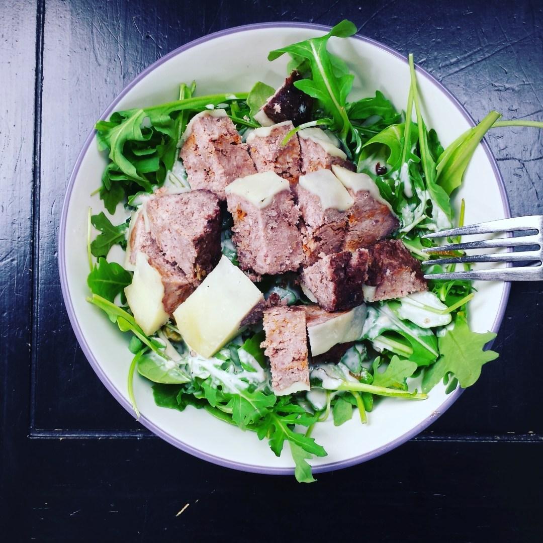 Keto Meal 9